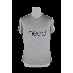 T-shirt Script Colore...