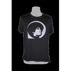 T-shirt Logo Colore Nero