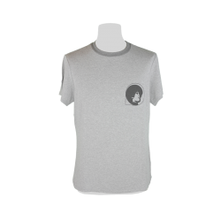 T-shirt Chest Colore Grigio...